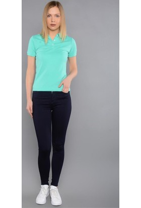 Rodin Hills Tınt 313 Kadın Kot Pantolon Yüksek Bel 315