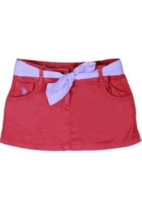 U.S. Polo Assn. G084055P01-Y2001 Usa Çocuk Pantolon