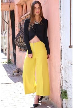 Bsl Fashion Lui Arida Pantolon 9238 14