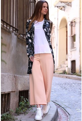 Bsl Fashion Lui Arida Pantolon 9238 63