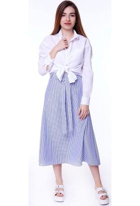 Bsl Fashion Brn Riana Etek 9207 04