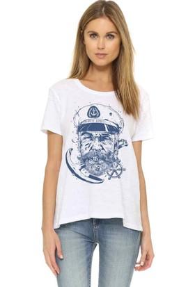 The Chalcedon Captain 1 Bayan Tshirt