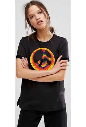 The Chalcedon Hippie Peace Bayan Tshirt