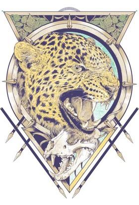 The Chalcedon Jaguar Bayan Tshirt
