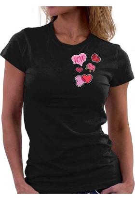 The Chalcedon Love Bayan Tshirt