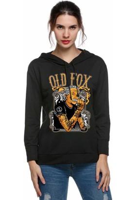 The Chalcedon Old Fox Bayan Tshirt