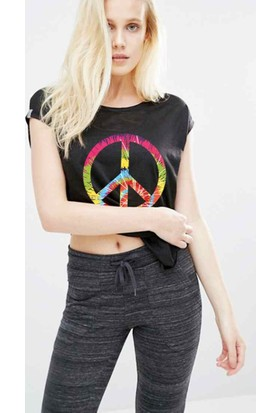 The Chalcedon Peace Sign Bayan Tshirt