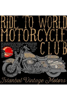 The Chalcedon Ride To World Bayan Tshirt