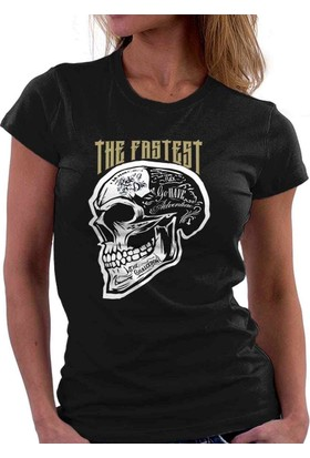 The Chalcedon The Fastest Bayan Tshirt