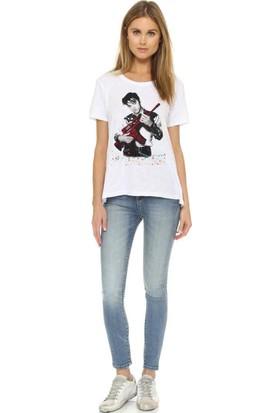 The Chalcedon Warfare Elvis Bayan Tshirt
