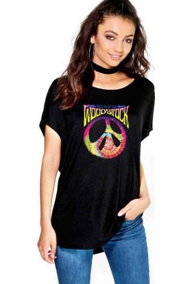 The Chalcedon Woodstock On Bayan Tshirt