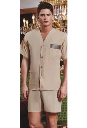 cb141ecbdd6c8 ... Batista 49 Çeyizlik Satene Koton Beşli Erkek Pijama Takımı ...