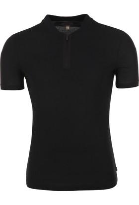 Armani Collezioni Erkek T-Shirt 3Ycf61Cjxyz