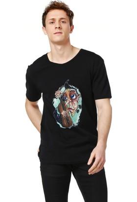 Mumu Goblin - Sinan Artan Erkek T-Shirt