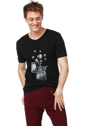 Mumu Essence - Gökçen Dinçer Erkek T-Shirt