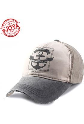 Ejoya Baseball Şapka Bs77