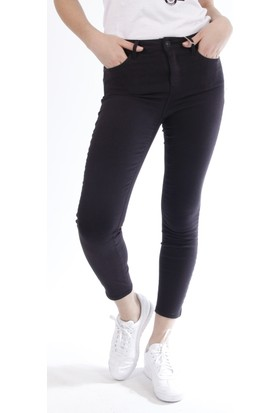 Loft Kadın Pantolon Siyah 2014286