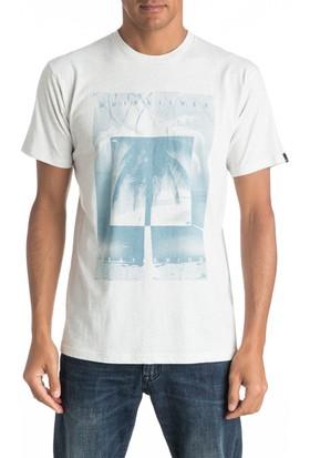 Quiksilver Inverted Erkek T-Shirt Eqmzt04287