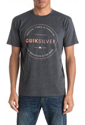 Quiksilver Freezone Erkek T-Shirt Eqyzt04288