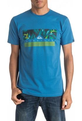 Quiksilver Classic Jungle Box Erkek T-Shirt Eqyzt04284