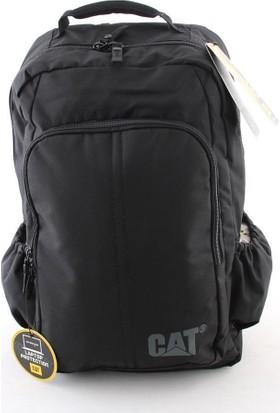 Cat 83305 Caterpillar Innovado Erkek Sırt Çantası Siyah