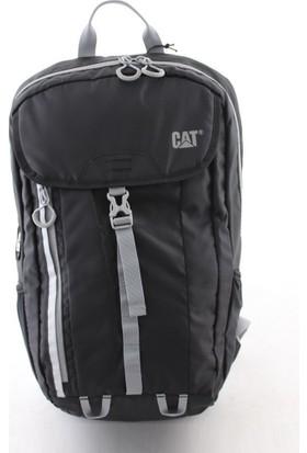 Cat 83363 Caterpillar Erkek Sırt Çantası Siyah