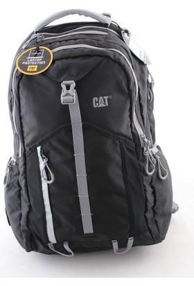 Cat 83364 Caterpillar Erkek Sırt Çantası Siyah