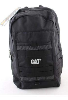 Cat 83392 Caterpillar Erkek Sırt Çantası Siyah