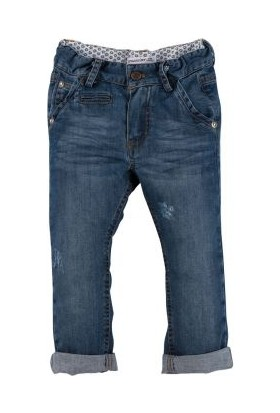 İdil Baby 7031 Kız Pantolon