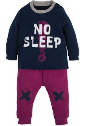 İdil Baby 7920 Unisex Pijama Takımı