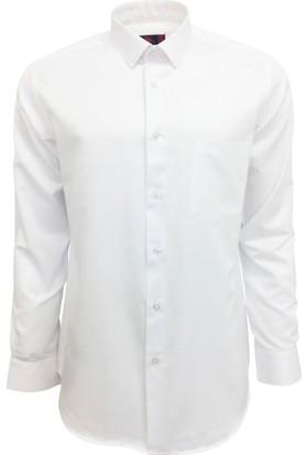 Robe Di Kappa Klasik Gömlek