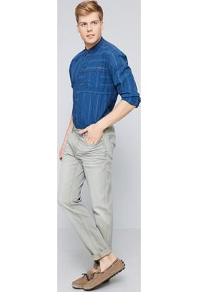 U.S. Polo Assn. Colored7Y-Vizon Erkek Denim Pantolon