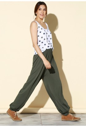 Quincey Şalvar Pantolon