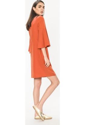 Just Like You 036 Tarçın Elbise