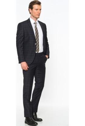 Comienzo Altınyıldız Lincoln Mono Yaka Takım Elbise 10600