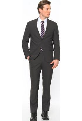 Comienzo Tek Yırmtaçlı Takım Elbise 10551