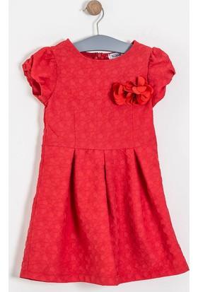 Soobe Kız Çocuk Garson Elbise 15KKGELB729_00-0056