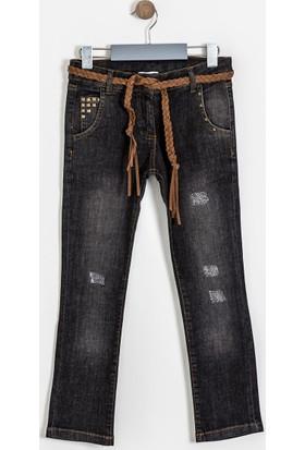 Soobe Kız Çocuk Pantolon 15KKGPAN170_00-0002