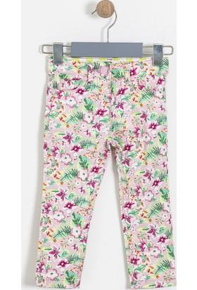 Soobe Tropical Pantolon 15YKCPAN214_00-0092