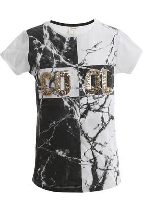 Soobe Kız Çocuk T-Shirt SBCKCTSRT238_00-0001