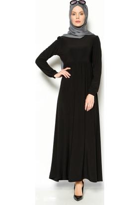 Robadan Elbise - Siyah - Topless