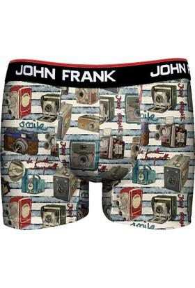 John Frank Camera Boxer