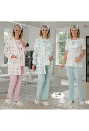 Mecit Kadın Pijama 1400