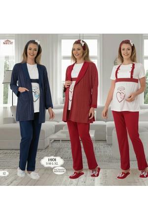 Mecit Kadın Pijama 1401