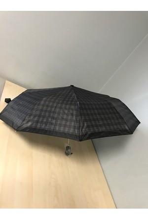 Rainwalker Küçük Kareli Şemsiye