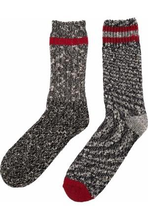 DeFacto Erkek Soket Çorap Renkli