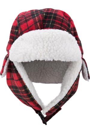 DeFacto Kadın Kulaklıklı Şapka Renkli