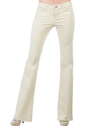 Colin's Bej Kadın Pantolon