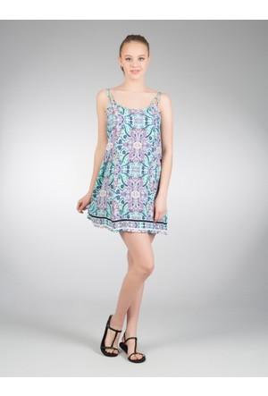 Colin's Renkli Kadın Elbise