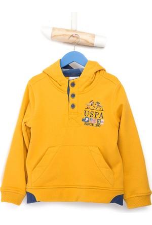 U.S. Polo Assn. Nels Sweatshirt
